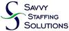 Savvy Staffing Solutions