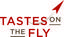 Tastes on the Fly Logo