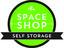 Space Shop Self Storage Logo