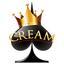 CREAM Marketing Incorporated Logo