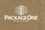 PackageOne, Inc. Logo