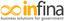 Infina, LTD Logo