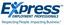 Express Employment Professionals Indy South Logo