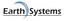 Earth Systems, Inc. Logo