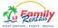Family Rentals Logo