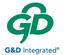 G&D Integrated Logo