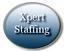 Xpert Staffing Logo