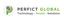 Perfict Global, Inc. Logo
