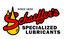 Schaeffer Manufacturing (Lubricants and Crop Enhancements) Logo