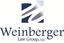 Weinberger Law Group Logo