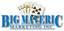 Big Maveric Marketing Inc Logo