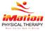 iMotion Physical Therapy Logo