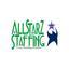 All StarZ Staffing Logo