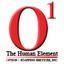 Option 1 Staffing & Recruiting Logo