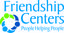 Friendship Centers, Inc. Logo