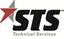 STS Technical Services Logo