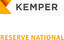 Kemper - Reserve National Insurance Company Logo