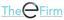 The E firm Logo