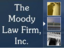 The Moody Law Firm Logo