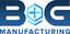 B & G Manufacturing Co., Inc. Logo