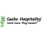 Gecko Hospitality Logo