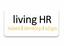 livingHR, Inc. Logo