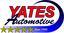 Yates Service, Inc Logo