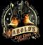 Harold's Corral Logo