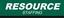 RESOURCE Staffing Logo