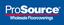 ProSource Wholesale Flooring & Cabinets Logo