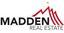 Madden Real Estate Logo