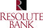 Resolute Bank Logo
