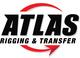 ATLAS Rigging and Transfer