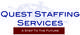 Quest Staffing Services