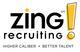Zing! Recruiting